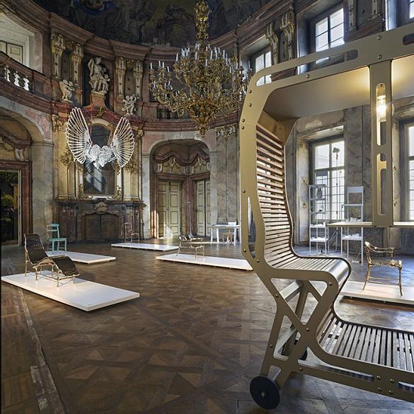 colloredo-mansfeld-palace